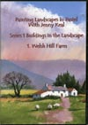 Landscapes in Pastel DVD