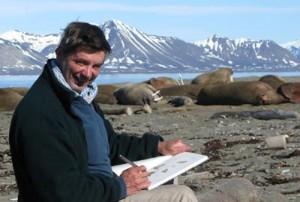 David Svalbard